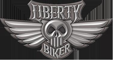 Liberty-Biker